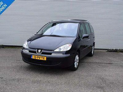 tweedehands Peugeot 807 2.0 SV Premium