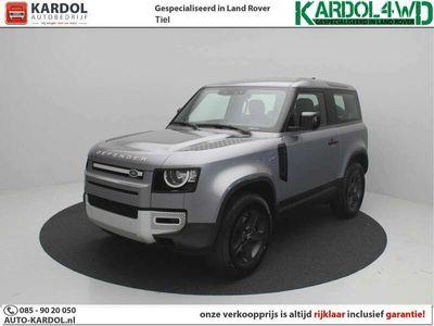 tweedehands Land Rover Defender 3.0 D200 90 MHEV 3.0 6 Cilinder | NIEUW GRIJS KENT