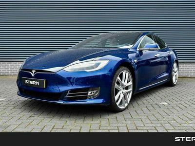 tweedehands Tesla Model S 100D 422PK AWD Ex.BTW Prijs Incl. BTW € 60.433,-