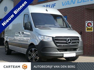 tweedehands Mercedes Sprinter 314 2.2 CDI L2H2 9G-Tronic Aut. Camera