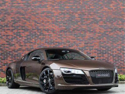 tweedehands Audi R8 Coupé 5.2FSI Quattro * Exclusive*One-Of-One*Keramisc