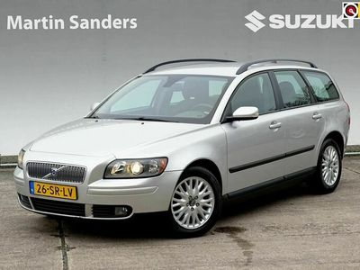 tweedehands Volvo V50 1.8 Edition I