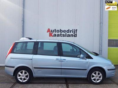tweedehands Fiat Ulysse 2.0-16V Dynamic