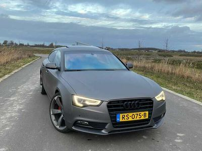 tweedehands Audi A5 3.0 TDI Pro Line S
