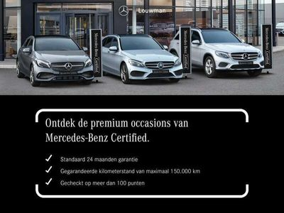 tweedehands Mercedes A180 Lease Edition