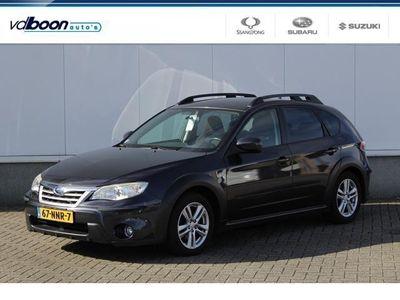 tweedehands Subaru Impreza 2.0R Sport AWD | Cruise | Clima | Park sens | Lm-Velgen | Trekhaak