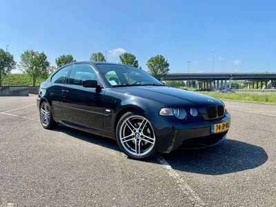 tweedehands BMW 325 ti Executive M-Sport