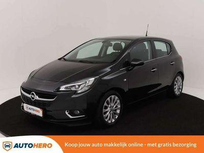 tweedehands Opel Corsa 1.0 Turbo Cosmo 90PK WS88723 | Dealer onderhouden