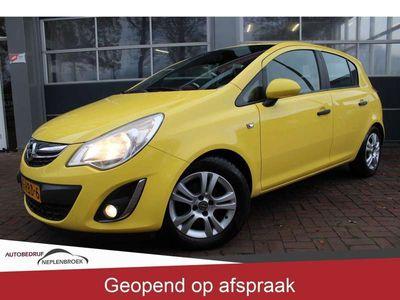 tweedehands Opel Corsa 1.3 CDTi EcoFlex S/S Edition 16inch,Cruise,Cv,Airc