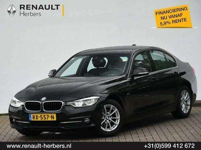 tweedehands BMW 320 3 Serie d EDE High Executive Sport AUTOMAAT