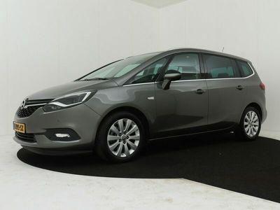 tweedehands Opel Zafira 1.4 Turbo Business Executive 7p.