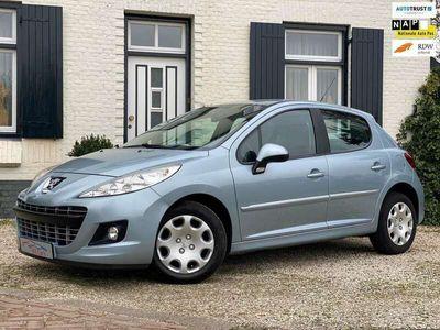 tweedehands Peugeot 207 1.4 Acces Lite/Airco/Achteruitrijcamera/Goed onder