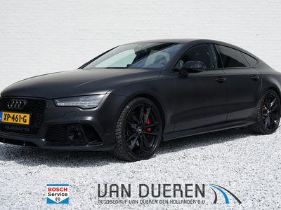 tweedehands Audi RS7 4.0 TFSI Akropovic Performance Full Option