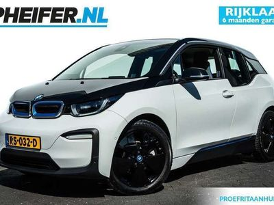tweedehands BMW i3 Basis iPerformance 94Ah 33 kWh Incl. Btw!/ Adaptiv