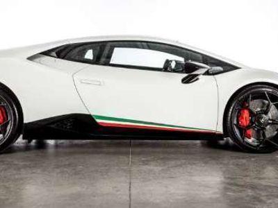 tweedehands Lamborghini Huracán 610-4 5.2L V10 Performante