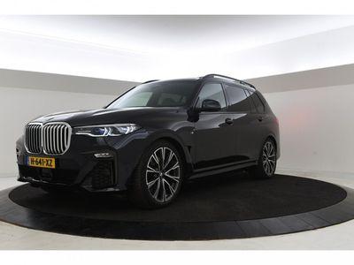tweedehands BMW X7 xDrive30d