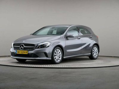 tweedehands Mercedes A180 d Lease € 16.400
