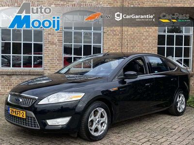 tweedehands Ford Mondeo 2.0-16V Limited *146 PK* Navigatie, ECC Clima, PDC