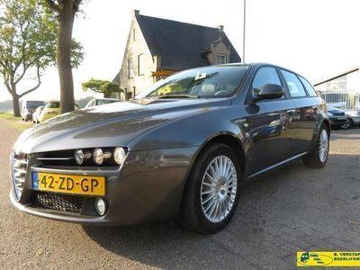 tweedehands Alfa Romeo 159 Sportwagon 2.2 JTS Distinctive