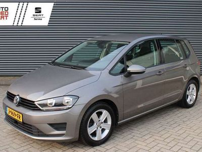 tweedehands VW Golf Sportsvan 1.2 TSI Connected Series Adaptive-Cruise Navigatie