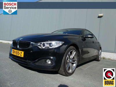 tweedehands BMW 420 Gran Coupé 4 Serie i x-Drive Sport Automaat