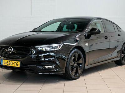 tweedehands Opel Insignia GRAND SPORT 1.5 Turbo Exclusive