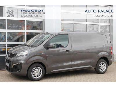 tweedehands Peugeot Expert 231L GB 2.0 BlueHDi 120PK VERH. LAADV. ASPHALT