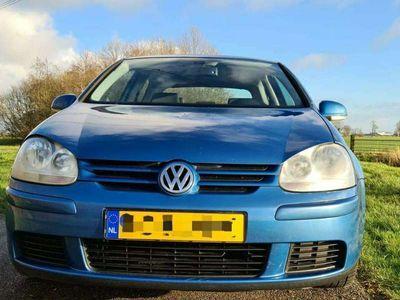tweedehands VW Golf V 1.6 FSI Sportline