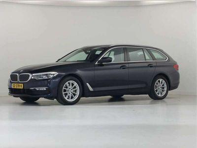 tweedehands BMW 520 5-serie i 184 PK Steptronic8 Touring High Execu