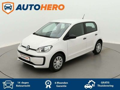 tweedehands VW up! up! 1.0 BMT takeSC60895 | 5-Deurs | Airco | Start