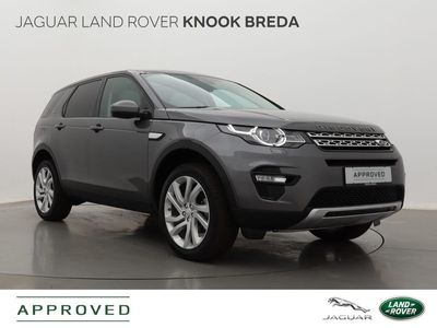 tweedehands Land Rover Discovery Sport Si4 HSE