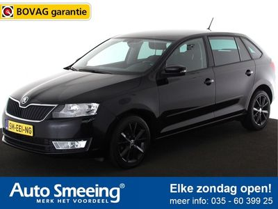 tweedehands Skoda Rapid Spaceback 1.2 TSI Greentech Ambition | Navigatie | Zondag Open!