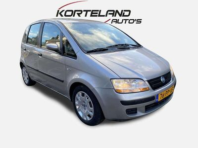 tweedehands Fiat Idea 1.4-16V Dynamic Automaat