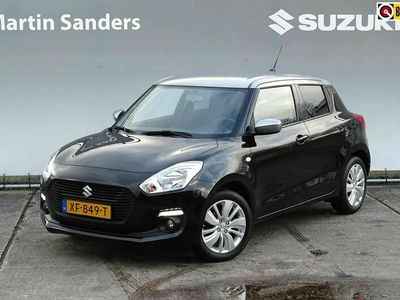 tweedehands Suzuki Swift 1.2 Select Two Tone Navigatie