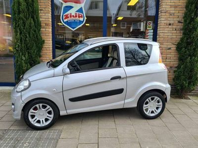tweedehands Microcar M.Go PLUS