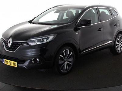 tweedehands Renault Kadjar 1.2 TCe Bose | Panoramadak | LED | Leder | Zondag