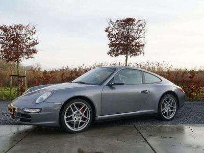 tweedehands Porsche 911 Carrera 4 997 3.6911 997