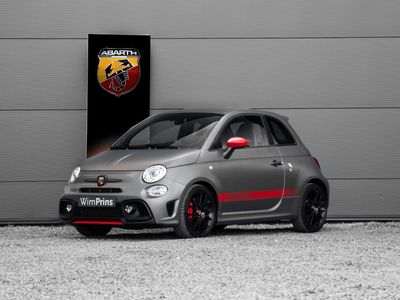 tweedehands Abarth 595 Competizione | Apple Carplay | Beats | Carbon seats | Navi