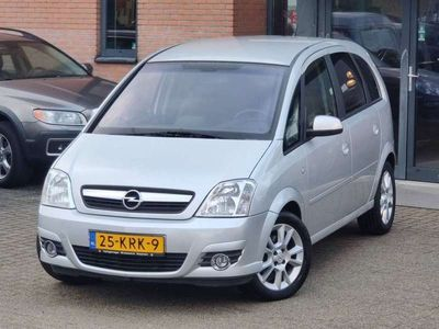 tweedehands Opel Meriva 1.6 Cosmo Climate Controle Cruise Controle PDC