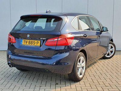 "tweedehands BMW 216 2 Serie Active Tourer i Corporate Lease Executive Navigatie, Climate Control, Cruise Control, Half Leder, 17""Lm"
