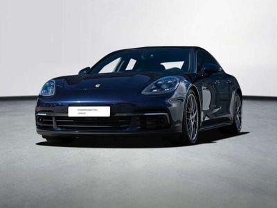 tweedehands Porsche Panamera 4S Diesel