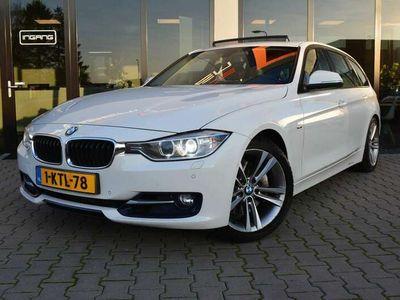 tweedehands BMW 330 330 Touring D Sport Line | Panorama Dak | Dealer On