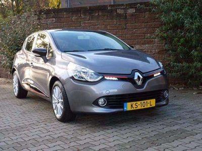 tweedehands Renault Clio 0.9 TCe Dynamique