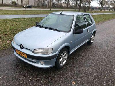 tweedehands Peugeot 106 1.4 XS Nieuwe APK