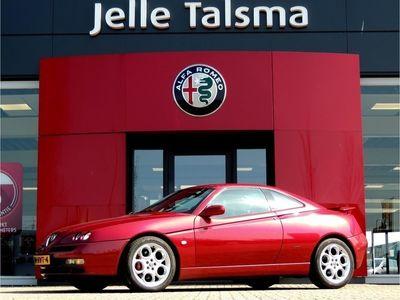 tweedehands Alfa Romeo GTV 3.0-24V V6