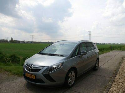 tweedehands Opel Zafira Tourer 1.4 Cosmo NET BINNEN