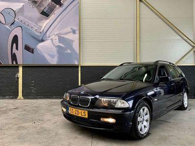 tweedehands BMW 328 328 Touring i Executive Automaat | Leer | Schuifdak