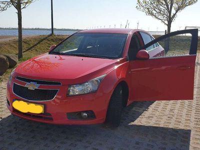 tweedehands Chevrolet Cruze 1.8 Automatik LT LPG G3
