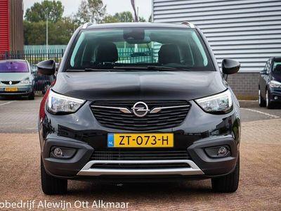 tweedehands Opel Crossland X 1.2 Turbo Innovation Automaat