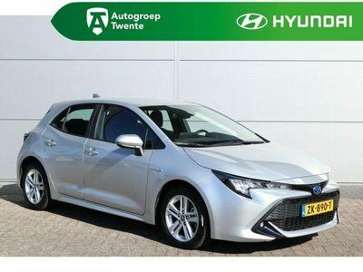 tweedehands Toyota Corolla 1.8 Hybrid Style / Automaat / Hybride